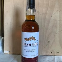 Glenrothes 10 Year Old (cask 5280) - Dràm Mòr (70cl, 58%)