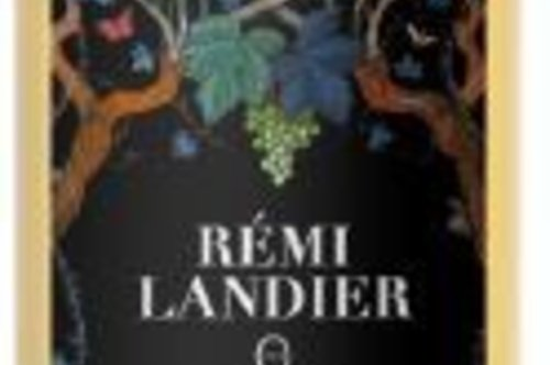 Premiere of Cru Cognacs by Remy Landier France