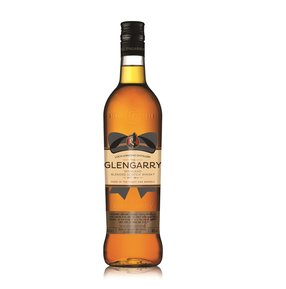 Glengarry 70cl 40% | Blended Scotch Whisky